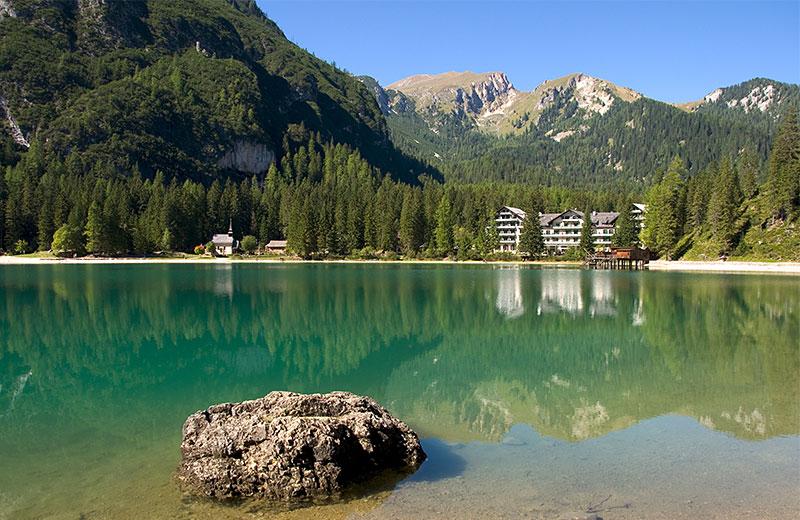 braies - hotel, appartamenti e agriturismi | vivoaltapusteria - Soggiorno Lago Di Braies