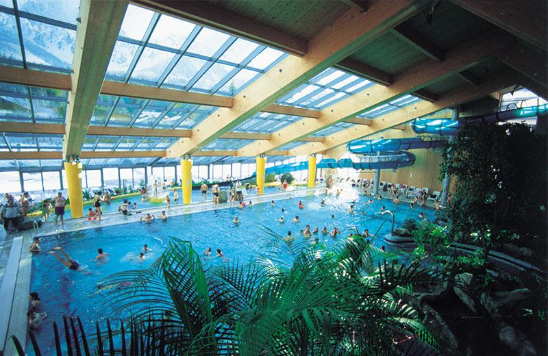 Parco acquatico acquafun a san candido vivoaltapusteria - Residence a san candido con piscina ...